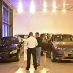 Volvo cars Sri Lanka launches state-of-the-art car showroom and full-fledged service facility