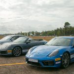 The First-Ever Porsche Driving Experience in Sri Lanka Concludes on a Successful Note