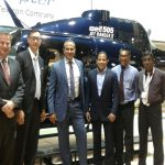 IWS Aviation to Expand its Helicopter Fleet
